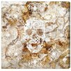 Oliver Gal Oliver Gal Golden Blair Graphic Art on Wrapped Canvas