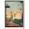 "Oliver Gal ""Cinderella Fairy"" by Olivia's Easel Canvas Art"