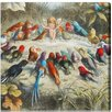 """Oliver Gal """"Fairyland"""" by Olivia's Easel Canvas Art"""