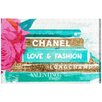 Oliver Gal Oliver Gal Ideals of Style Graphic Art on Wrapped Canvas