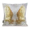 Oliver Gal Oliver Gal Home My Wings Throw Pillow