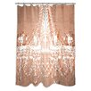 Oliver Gal Oliver Gal Home Dramatic Entrance Shower Curtain