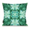 Oliver Gal Oliver Gal Home Gin on The Rocks Throw Pillow