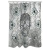 Oliver Gal Oliver Gal Home Blair Shower Curtain