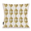 Oliver Gal Oliver Gal Home Love Game Throw Pillow