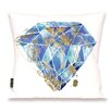 Oliver Gal Oliver Gal Home Treasure Throw Pillow