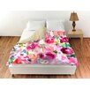 Oliver Gal Oliver Gal Home In Wonderland Duvet Cover