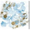 """Oliver Gal """"Wonderful Weather"""" by Artana Painting Print on Wrapped Canvas"""