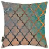 Oliver Gal Amour Arabesque Throw Pillow