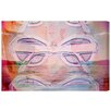 Oliver Gal Oliver Gal Fashion in La Piagga Graphic Art on Wrapped Canvas