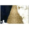 "Oliver Gal ""Night and Day"" by Artana Painting Print on Wrapped Canvas"