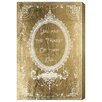 Oliver Gal 'The Fairest Gold' Painting Print on Wrapped Canvas