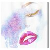 Oliver Gal 'Magie D'Or' Painting Print on Wrapped Canvas