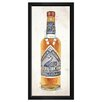 Oliver Gal 'Australian Rum' by Hatcher & Ethan Framed Painting Print