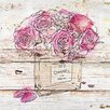 Oliver Gal 'Flower Scent ' Painting Print