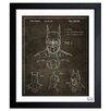 Oliver Gal Batman 1992 Framed Graphic Art
