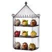 Evergreen Flag & Garden Birdcage Display Rack