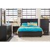 Progressive Furniture Inc. Diego Panel Customizable Bedroom Set