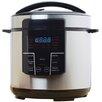 Brentwood Appliances 6-Quart Pressure Multi-cooker