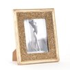 Saro Bejeweled Seed Bead Design Picture Frame