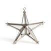 Saro Joyeaux Noel Star Ornament (Set of 4)