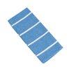 Saro Striped Kitchen Towel (Set of 4)