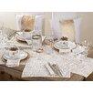 Saro Seraphina Diamond Design Placemat (Set of 4)