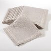 Saro Dinner Napkin with Lace Insert (Set of 12)