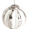 Saro Joyeaux Noel Glass Ornament (Set of 4)