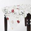 Saro Garden Party Tablecloth