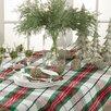 Saro Vernor Tablecloth