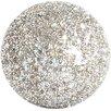 Saro Seed Bead Decorative Ball Sculpture (Set of 4)