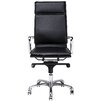 Nuevo Carlo High-Back Office Chair with Arms