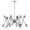 Nuevo Shai 12 Light Cluster Pendant
