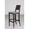 "Nuevo Eska 25.75"" Bar Stool with Cushion"