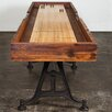 Nuevo Shuffleboard Table