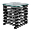 Nuevo Stacked End Table