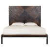 Nuevo Drake Panel Bed