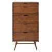Nuevo 4 Drawer Cabinet