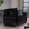 Beyan Signature Flatbush Loveseat