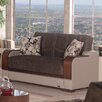 Beyan Signature Texas Loveseat