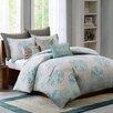 INK+IVY Melbourne 3 Piece Comforter Set