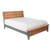 INK+IVY Lancaster Platform Bed