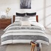 INK+IVY Kora 3 Piece Comforter Set