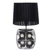 "Entrada 7.28"" H Table Lamp with Empire Shade"