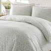 Laura Ashley Home Jayden Duvet Cover Set
