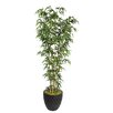 Laura Ashley Home Tall Bamboo Tree in Pot