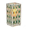 Lion Sports CandleTEK Jewel Hurricane Flameless Candle and Timer