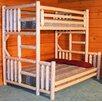 Lakeland Mills Twin Bunk Bed