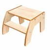 Little Helper FunStep Child's Stool